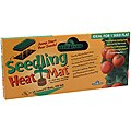 Hydrofarm Seedling Heat Mat 17watts Boxed 10