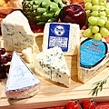 Singin' the Blues Cheese Gift Assortment