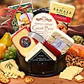 Foodies Favorites Cheese Gift Assortment