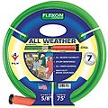 Flexon All Weather (0.625' x 75') Garden Hose