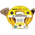 Champion 25-foot Generator Power Cord