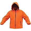 Storm Kloth Men's Blaze Orange Rain Jacket