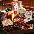 Don Quixote Cheese Gift Assortment