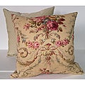 Rochelle Antique Decorative Pillow (set of 2)