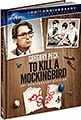 To Kill A Mockingbird (50th Anniversary Edition) (Blu-ray/DVD)