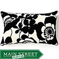 Jiti Pillows Siggi Poppy Decorative Pillow