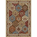 Wentworth Ivory Panel Rug (7'10 x 9'10)