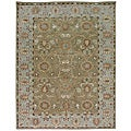 Hand-tufted Wool Rug (5' x 8')