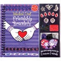 Klutz &#39;Wicked Cool Friendship Bracelets Book&#39; Kit