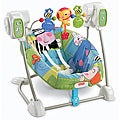 Fisher-Price Discover n&#39; Grow Swing n&#39; Seat