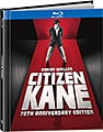 Citizen Kane: Ultimate Collector's Edition (Blu-ray Disc)