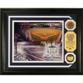 Highland Mint New York Yankees Stadium 'Final Season' Infield Dirt Photomint