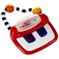Sassy Keyboard Classics Musical Toy