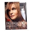 Clairol Nice'n Easy Perfect 10 #7.5A Medium Ash Blonde Hair Color (Pack of 4)