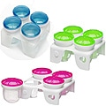 Munchkin Fresh Food Freezer Cups