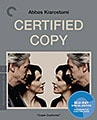 Certified Copy - Criterion Collection (Blu-ray Disc)