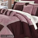 Quincy Oversized 8-piece Comforter Set