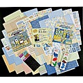 Boy's Scrapbooking Set by HOTP