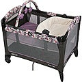 Graco Pack &#39;n Play Playard with Reversible Napper &amp; Changer