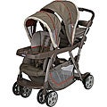 Graco Ready2Grow Stand and Ride Stroller in Forecaster
