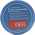 Matrix Men&#39;s 1.7-ounce Clean Shine Pomade