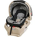 Graco SnugRide 35 Infant Car Seat in Rittenhouse