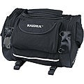 Raider Black Snowmobile Trunk Bag