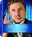 The Mel Brooks Collection (Blu-ray Disc)