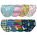 iPlay Ultimate Medium Swim Diaper in Assorted Colors