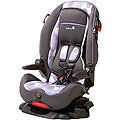 Safety 1st Summit Booster Car Seat in Victorian Lace