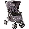Safety 1st SleekRide Sport Stroller in Orion Pewter