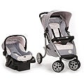 Disney Princess Royal Ride Travel System in Princess Silhouette