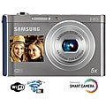 Samsung DV300F DualView 16MP Digital Camera