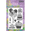 Hero Arts Wish Big Clear Stamps
