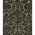 Evan Grey Transitional Area Rug (5' x 8'3)