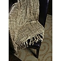 Royal Earth 64 x 41 Woven Throw
