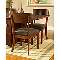 Somerton Perspective Gate Leg Side Chairs (Set of 2)