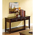 Somerton Lake Pointe Sofa Table
