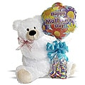Mother's Day Candy Gift Bear