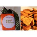 Bone Bons Organic Ginger Snaps Small Box