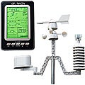 dr. Tech WA-1070T Solar Transmitter Wireless Weather Station