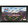Philadelphia Phillies Signature Field Frame