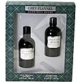 Geoffry Beene Men's Grey Flannel 2-piece Set