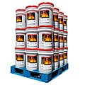 Ready Fire Pallet (36 buckets)