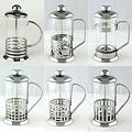 Ovente 27-ounce Stylish French Press Coffee Maker