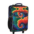 "O3 Kids ""Tie Dye"" 16-inch Lunch Cooler Upright"