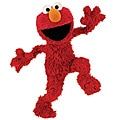 RoomMates Sesame Street's Elmo Peel and Stick Giant Wall Decal
