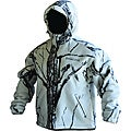 Storm Kloth II Men's Snowstorm Camo Fleece Jacket