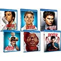 Dexter: Six Season Pack (Blu-ray Disc)