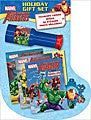 The Mighty Avengers Holiday Gift Set